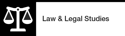 Law & Legal Studies