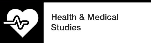 Health & Medical Studies
