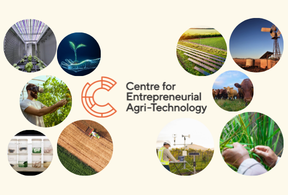 Centre for Entrepeneurial Agri-Technology