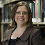 Doctor Inger Mewburn